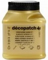 Decopatch AquaPro vernis Satin VA180