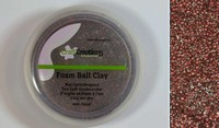 Foam Ball Clay 610110_0240 Caramel 15gram
