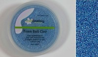 Foam Ball Clay 610110_0265 Blauw