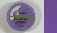 Foam Silk Clay 610110_0130 Paars