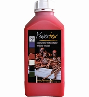 Powertex Red 1 liter