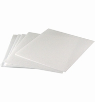 Styrofoam plaat, 3mm, set van 5 platen 23x25cm (3mm)