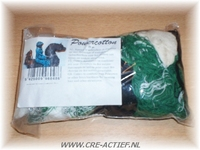 Powercotton 75 gram (lange draden)