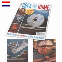 Powertex Crea@Home 1 Molenstenen